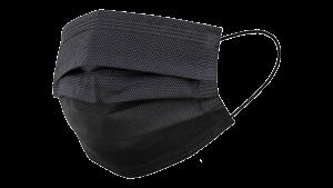 Black Mask 50 Piece Large