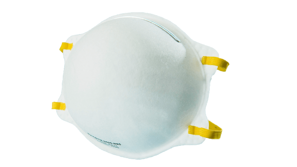 Titan Protect Niosh Certified N95 Mask